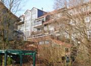 Wohnanlage Pflegeheim Harz