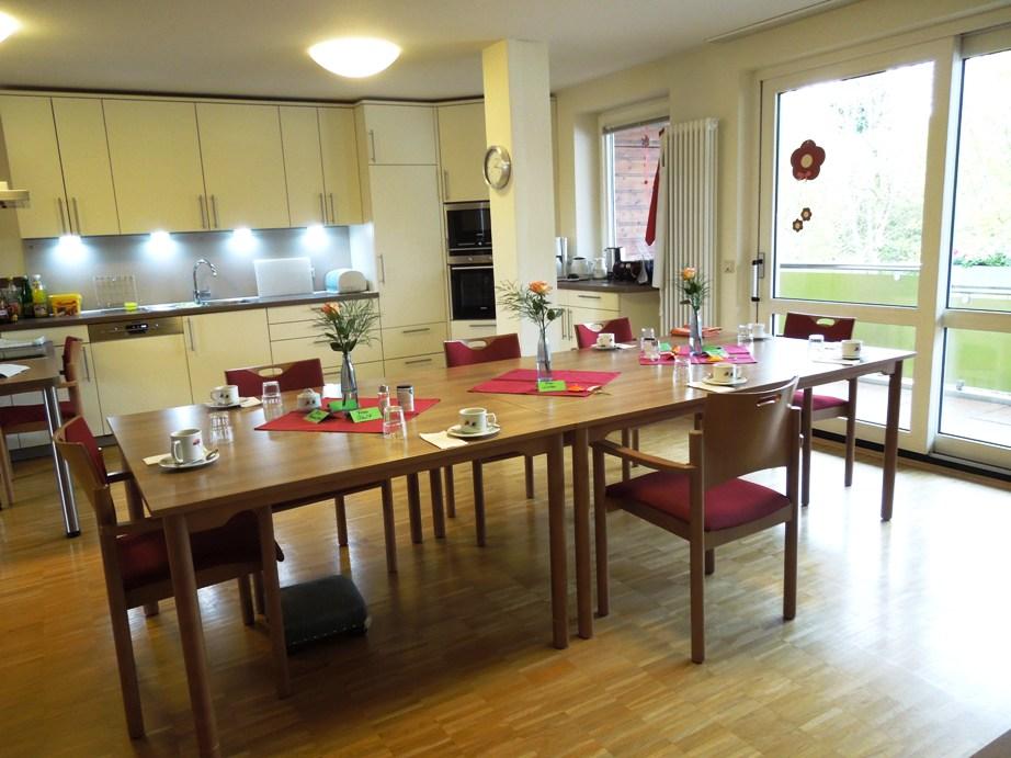 Versorgung Pflegeheim Oberharz