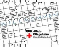 Gedächtnistraining im Pflegeheim Harz